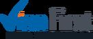 visafirst logo